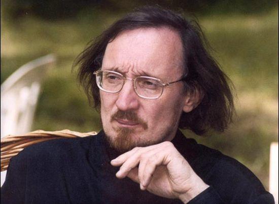 Священник Георгий Чистяков (1953 – 2007)