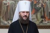 Митрополит Бориспольский и Броварской Антоний: Мы призываем к миру