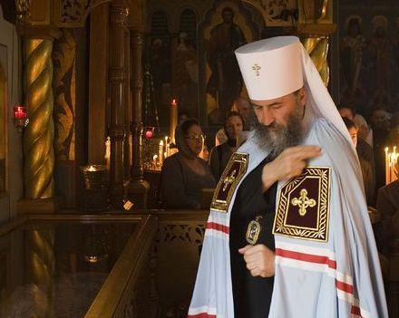 Фото: Михаил Родионов / Православие.Ru