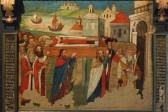 Православные отмечают перенесение мощей Николая Чудотворца из Мир Ликийских в Бари
