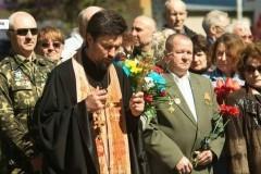 На Донбассе убит православный священник