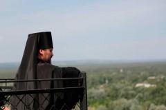 День памяти святителя Христова Николая в Святогорской Лавре (+ФОТО)