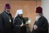 Церковь о запрете въезда на Украину митрополиту Волоколамскому Илариону