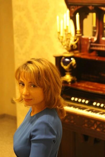 Елена Балаян