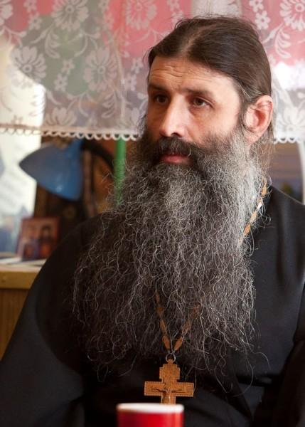 Протоиерей Максим Первозвански