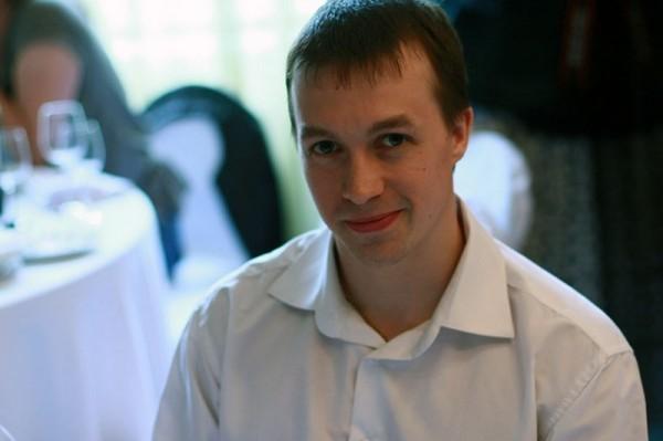 Доктор Антон Борисов