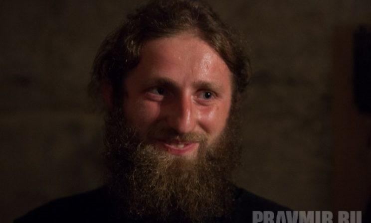 Монах с тринадцати лет, или Мой новый грузинский брат