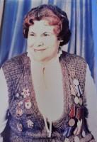 Клавдия васильевна