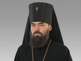 Архиепископ Горловский и Славянский Митрофан: Церковь стремится не к изменениям, а к миру