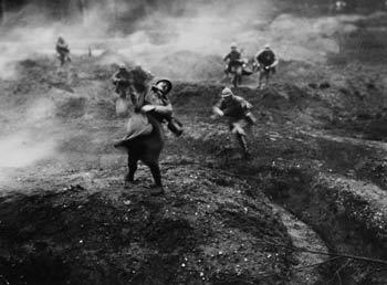 В Калининграде откроют памятник героям Первой мировой войны
