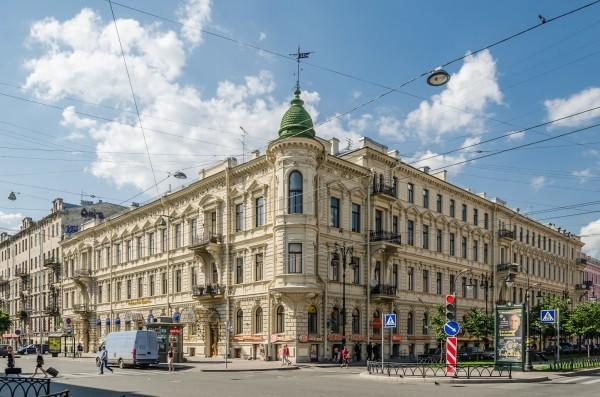Улице Чайковского в Петербурге предлагают вернуть историческое название