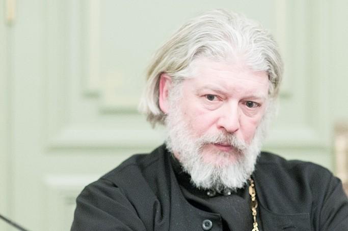 Протоиерей Алексий Уминский: Мы встали на сторону сатаны?