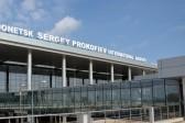 В Донецкой епархии опровергли информацию о погибших верующих в аэропорту