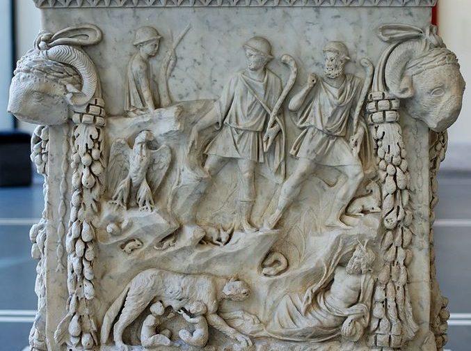 Греко–Римская пайдейя и раннехристианская педагогика