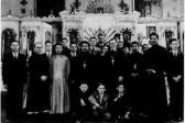 Миряне в истории церкви