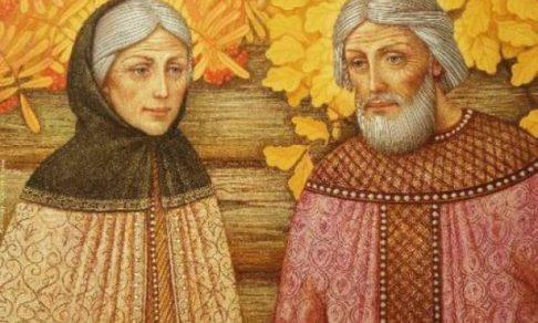Житие Петра и Февронии Муромских: история святых