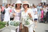 В Марфо-Мариинской обители состоится благотворительный праздник «Белый цветок»