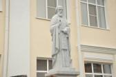 В Черкесске открыли памятник преподобному Сергию Радонежскому