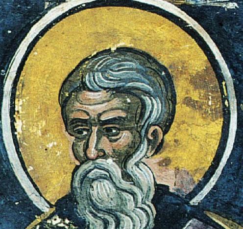 Церковь вспоминает преподобного Феодора Сикеота