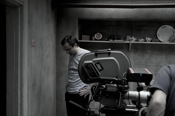 Андрей Звягинцев. Фото: filmz.ru