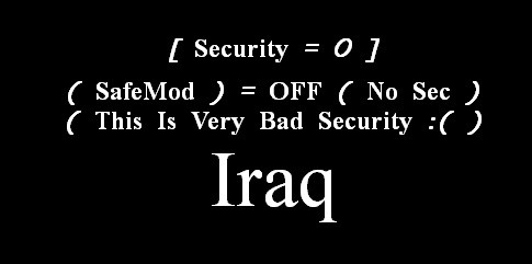 Сайт Благовещенской епархии взломал хакер из Ирака