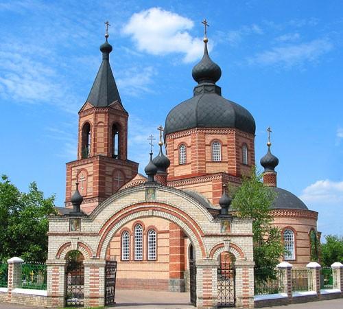 В Донецкой епархии опровергли информацию о похищении священника