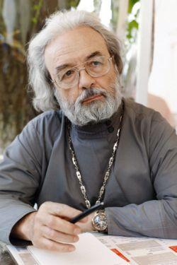Протоиерей Александр Ильяшенко