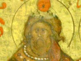 Церковь прославляет Иова Многострадального