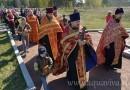 В Петербурге прошел крестный ход ветеранов и участников блокады