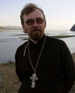 иерей Сергий Круглов
