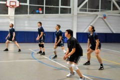 Православные молодежные объединения Москвы приняли участие в спортивном празднике