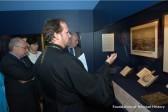 В Нью-Йорке открыли музей Свято-Троицкого монастыря и семинарии