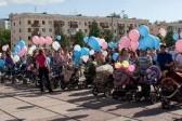 В Перми состоится «марш колясок»