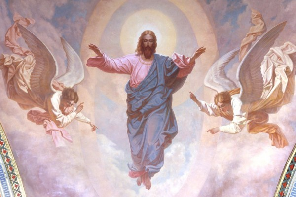 Вознесение Господне: история, иконы, молитвы, проповеди (+Аудио, Видео)