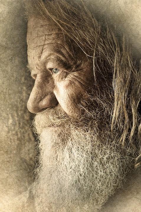 староверы, последователи протопопа Аввакума существуют и по сей день