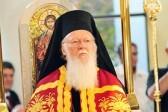 Патриарх Варфоломей вмешался в спор о статусе собора Святой Софии