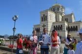 В Крыму стартовало движение за запрет абортов