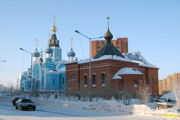 В Красноярском крае образована новая епархия – Норильская