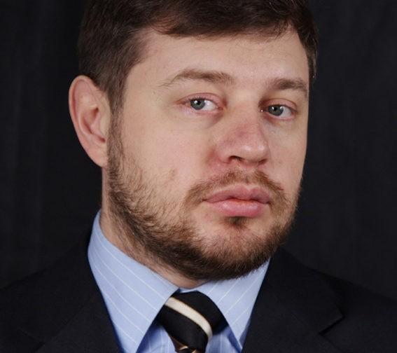 Владимир Бурега: Нам удалось сохранить в Украине межконфессиональный мир