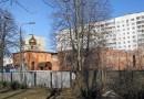 """К концу лета будет возведен первый храм по программе """"200 храмов"""" в Новой Москве"""