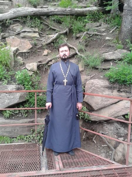 Протоиерей Евгений Субтельный. Благочинный Южного Карачаево-Черкесского благочиния