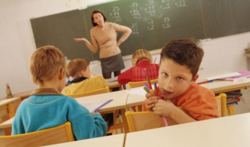 Ирина Лукьянова: Авторитет учителя достигается не «уголовкой»