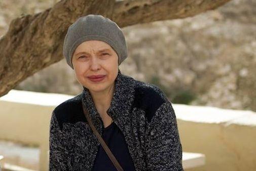 Отошла ко Господу матушка Ольга, супруга протоиерея Павла Великанова
