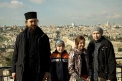 Помощь семье Великановых