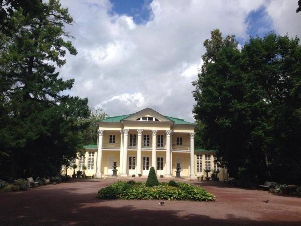 В Парке Горького открывается сезон благотворительных концертов
