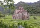 Кавказский дневник: Лик Христа на скалах, аллея философов и православные бараны