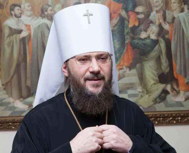 Митрополит Антоний (Паканич): Петров пост мы должны посвятить тому, чтобы ненависть и злоба ушли из нашей жизни