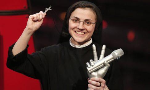 Сестра Кристина:
