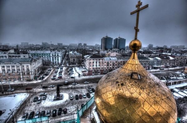 На реконструкцию кафедрального собора Ростова-на-Дону собрали уже четверть суммы