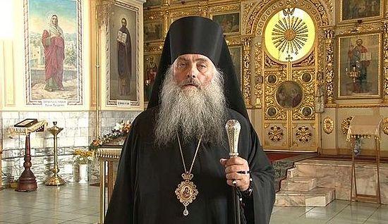 Епископ Барнаульский Сергий призывает к помощи в связи с наводнением